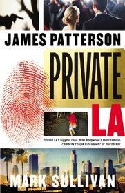 Private L.A.: Library Edition