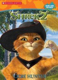 Shrek 2: Ogre Hunter (With Mix  Match Game)