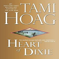 Heart of Dixie (Audio CD) (Unabridged)