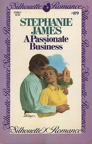 A Passionate Business