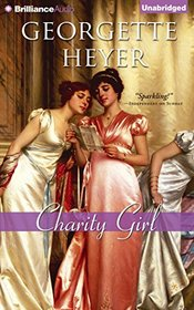 Charity Girl (Audio CD) (Unabridged)