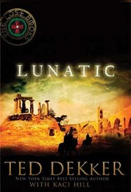 Lunatic (Lost Books, Bk 5)