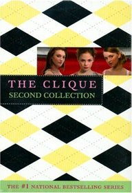 The Clique: Second Collection