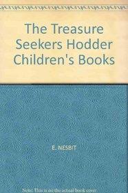 The Treasure Seekers Hodder Children's Books