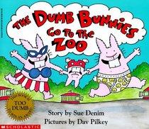 Dumb Bunnies Go To The Zoo (Dumb Bunnies)