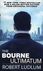 The Bourne Ultimatum (Bourne, Bk 3)
