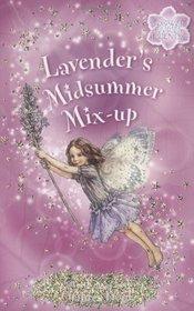 Lavender's Midsummer Mix-Up (Flower Fairies Friends Chapter Book)