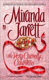 The Very Comely Countess (Sonnet Books)