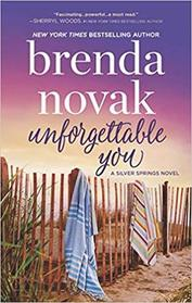 Unforgettable You (Silver Springs, Bk 5)