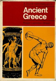 Ancient Greece; (The Young historian books)