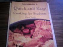 Quick and Easy Cooking for Students
