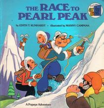 The Race to Pearl Peak