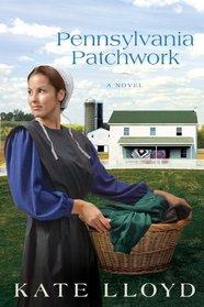 Pennsylvania Patchwork (Legacy of Lancaster, Bk 2)