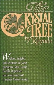 The Crystal Tree/Book With Board Game