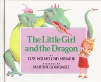 The Little Girl and the Dragon