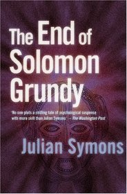 The End of Solomon Grundy