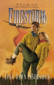 Firestorm (Full Circle, Bk 6)