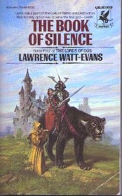 The Book of Silence : (#4) (Lords of Dus, Book 4)
