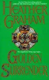 Golden Surrender (Viking, Bk 1)
