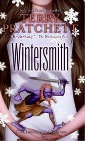 Wintersmith (Tiffany Aching, Bk 3) (Discworld, Bk 35)