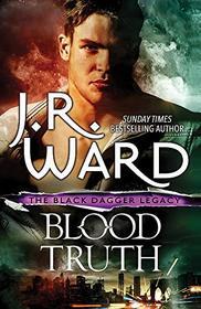 Blood Truth (Black Dagger Brotherhood)