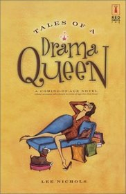 Tales Of A Drama Queen (Red Dress Ink)