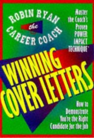 Winning Cover Letters (Career Coach Series)