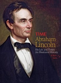 TIME Abraham Lincoln