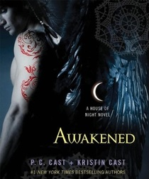 Awakened (House of Night, Bk 8) (Audio CD) (Abridged)