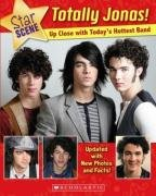 Totally Jonas! Up Close with Today's Hottest Band
