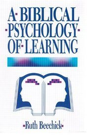 Biblical Psychology of Learning