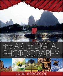 Art of Digital Photography