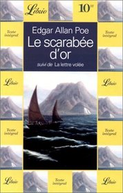 Le Scarabee d'or (French Edition)
