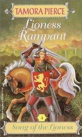 Lioness Rampant (Lionness Quartet, Bk 4)