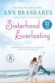 Sisterhood Everlasting (Sisterhood of the Traveling Pants, Bk 6)