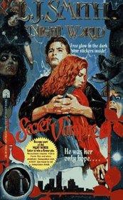 Secret Vampire (Night World, Bk 1)