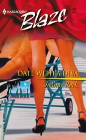 Date with a Diva: Single in South Beach (Harlequin Blaze)
