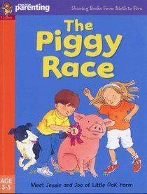Piggy Race (Practical Parenting)