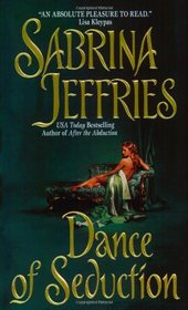 Dance of Seduction (Swanlea Spinsters, No 4)