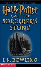 Harry Potter and the Sorcerer's Stone (Bk 1)