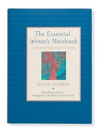 The Essential Writer's Notebook (Guided Journals)