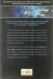 Omega (Spanish Edition)