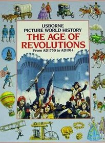 Age of Revolutions (Picture World)