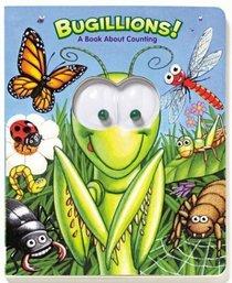 Bugillions ! (Look  See (Googly Eyes))