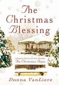 The Christmas Blessing (Christmas Hope, Bk 2)