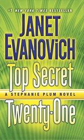 Top Secret Twenty-One (Stephanie Plum, Bk 21)