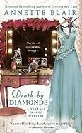 Death by Diamonds (Vintage Magic, Bk 3)