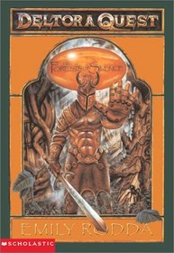 The Forests of Silence (Deltora Quest, Bk 1)