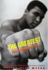 The Greatest : Muhammad Ali (The Greatest)