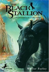 The Black Stallion (Black Stallion, Bk 1)